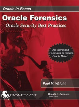 Three Tier Oracle Security in London ~ Paul M  Wright » Oracle