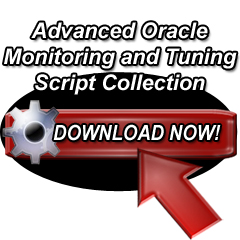 oracle monitoring and tuning script collection pdf